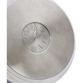 Petromax Teekessel Edelstahl/tk 2/3 Liter
